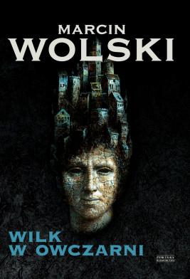 okładka Alfredo Derossi. (#3). Wilk w owczarni, Ebook | Marcin Wolski