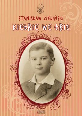 okładka Kiełbie we łbie, Ebook | Stanisław Zieliński