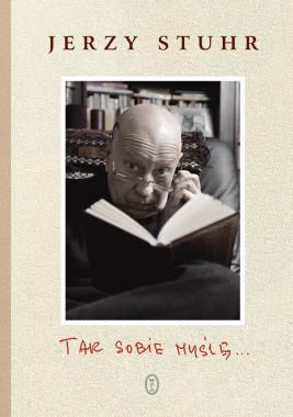 okładka Tak sobie myślę..., Ebook | Jerzy Stuhr