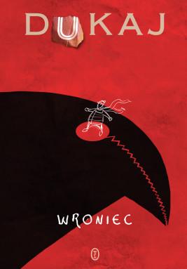 okładka Wroniec, Ebook | Jacek Dukaj