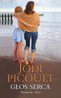 okładka Głos serca, Ebook | Jodi Picoult