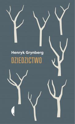 okładka Dziedzictwo, Ebook | Henryk Grynberg
