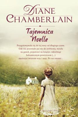 okładka Tajemnica Noelle, Ebook | Diane Chamberlain