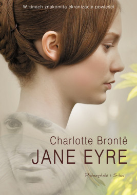 okładka Jane Eyre, Ebook | Charlotte Bronte