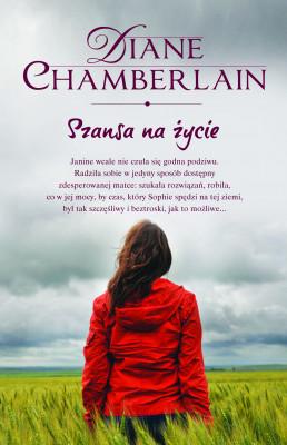 okładka Szansa na życie, Ebook | Diane Chamberlain