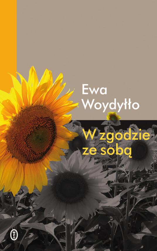 okładka W zgodzie ze sobąebook | EPUB, MOBI | Ewa Woydyłło