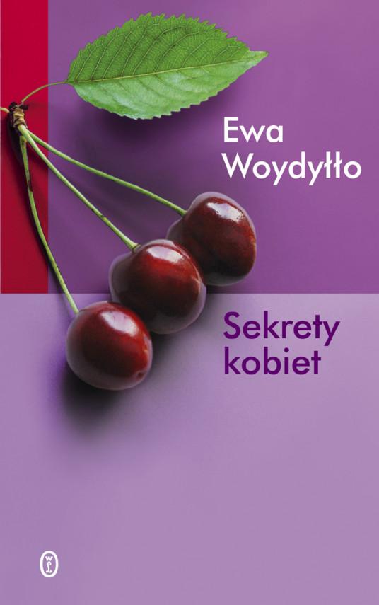 okładka Sekrety kobietebook | EPUB, MOBI | Ewa Woydyłło