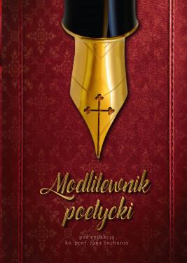 okładka Modlitewnik poetycki. Klęcznik ze słów, Ebook | ks. Jan Sochoń