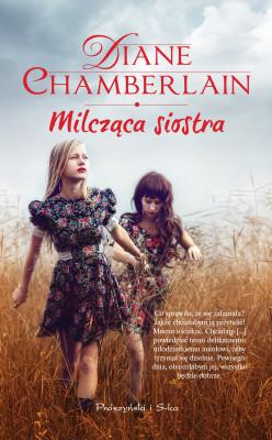 okładka Milcząca siostra, Ebook | Diane Chamberlain