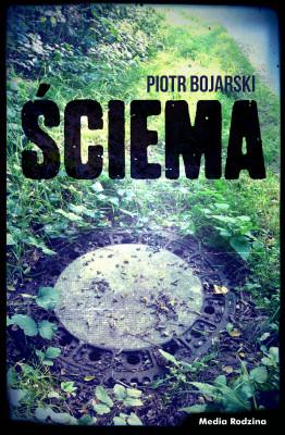 okładka Ściema, Ebook | Piotr Bojarski