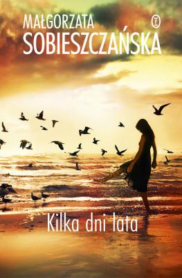 okładka Kilka dni lata, Ebook   Małgorzata  Sobieszczańska