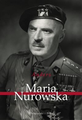 okładka Anders, Ebook | Maria Nurowska