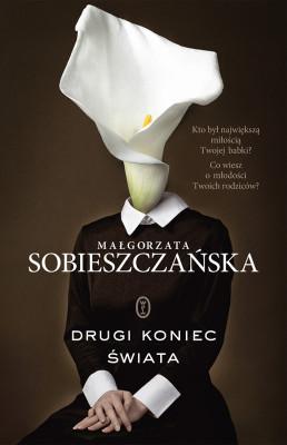 okładka Drugi koniec świata, Ebook | Małgorzata  Sobieszczańska