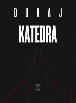 okładka Katedra, Ebook | Jacek Dukaj
