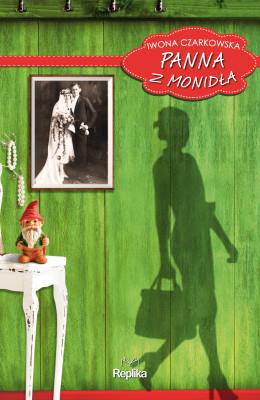 okładka Panna z Monidła, Ebook | Iwona  Czarkowska
