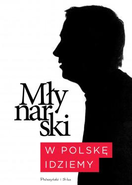 okładka W Polskę idziemy, Ebook | Wojciech Młynarski