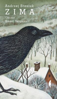 okładka Zima, Ebook | Andrzej Stasiuk