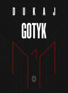 okładka Gotyk, Ebook | Jacek Dukaj