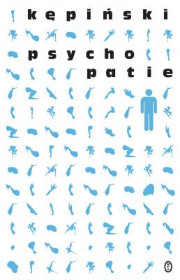 okładka Psychopatie, Ebook | Antoni Kępiński