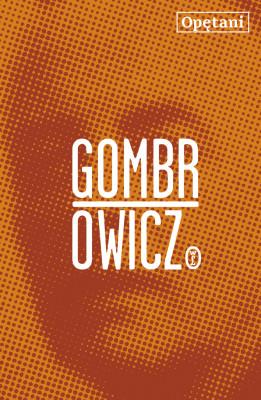 okładka Opętani, Ebook | Witold Gombrowicz