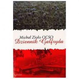 okładka Dziennik Galfryda, Ebook | Michał Zioło