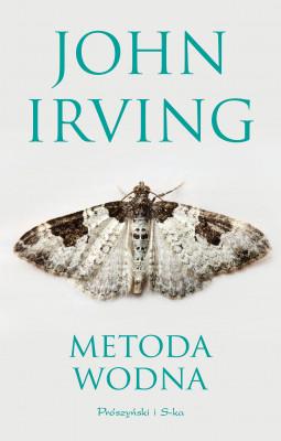 okładka Metoda wodna, Ebook | John Irving