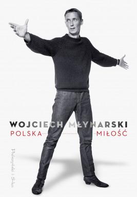 okładka Polska miłość, Ebook | Wojciech Młynarski