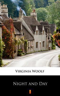 okładka Night and Day, Ebook | Virginia Woolf