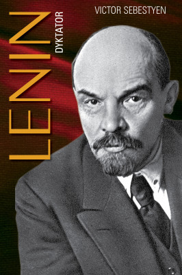 okładka Lenin. Dyktator, Ebook | Victor Sebestyen