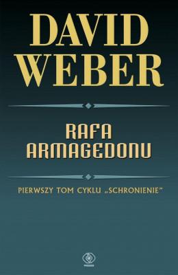 okładka Rafa Armagedonu, Ebook | David Weber