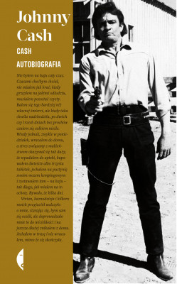 okładka Cash. Autobiografia, Ebook | Johnny Cash