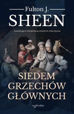 okładka Siedem grzechów głównych, Ebook | Fulton Sheen