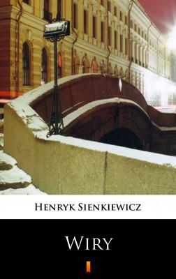 okładka Wiry, Ebook | Henryk Sienkiewicz