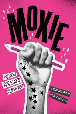 okładka Moxie, Ebook   Jennifer Matthieu