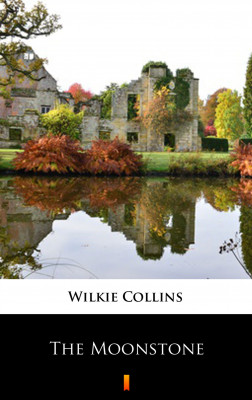 okładka The Moonstone, Ebook | Wilkie Collins