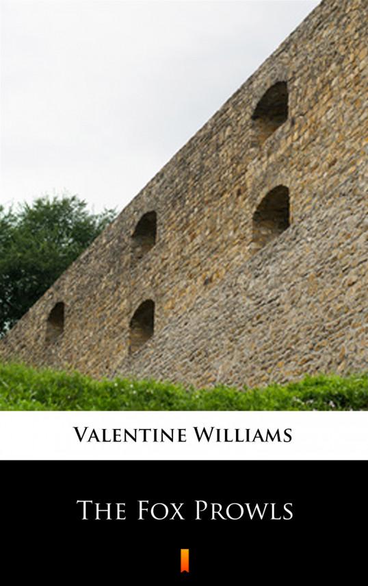 okładka The Fox Prowlsebook | EPUB, MOBI | Valentine Williams
