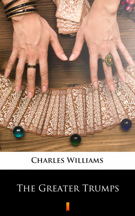 okładka The Greater Trumpsebook   EPUB, MOBI   Charles Williams