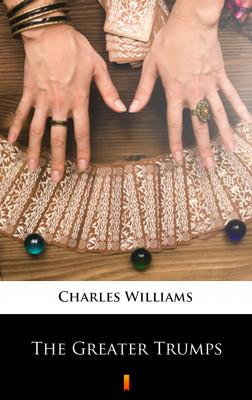 okładka The Greater Trumps, Ebook | Charles Williams