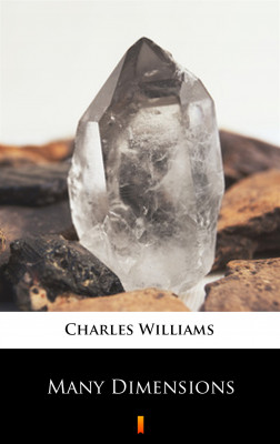 okładka Many Dimensions, Ebook | Charles Williams
