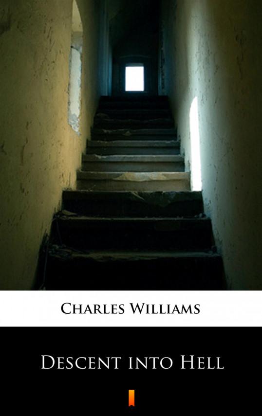 okładka Descent into Hellebook | EPUB, MOBI | Charles Williams