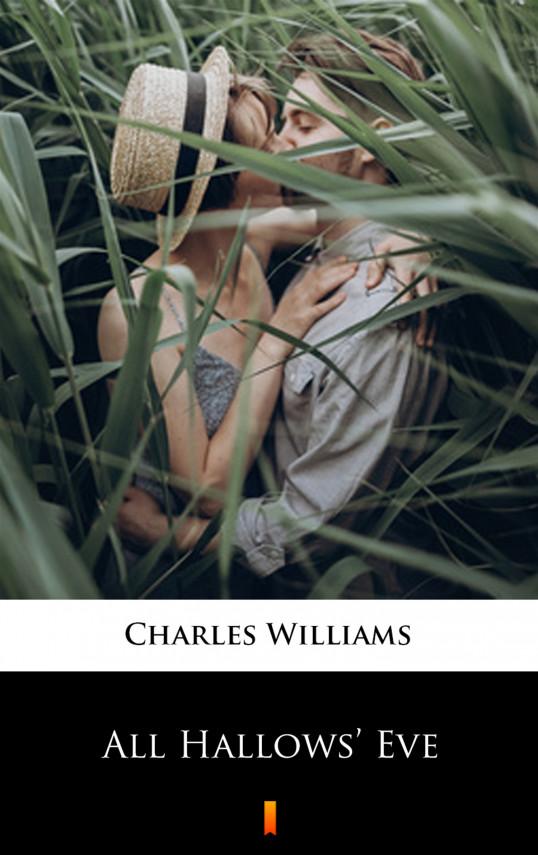 okładka All Hallows' Eveebook   EPUB, MOBI   Charles Williams