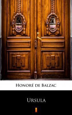 okładka Ursula, Ebook   Honoré  de Balzac