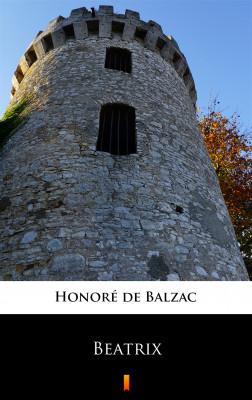 okładka Beatrix, Ebook   Honoré  de Balzac
