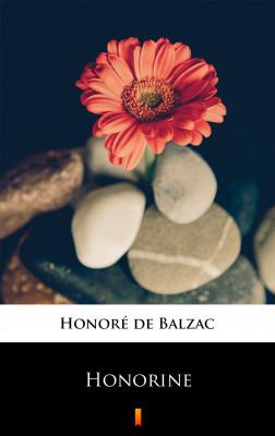 okładka Honorine, Ebook   Honoré  de Balzac