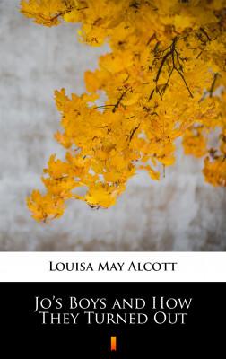 okładka Jo's Boys and How They Turned Out, Ebook | Louisa May Alcott