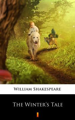 okładka The Winter's Tale, Ebook   William Shakespeare