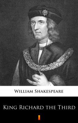 okładka King Richard the Third, Ebook   William Shakespeare