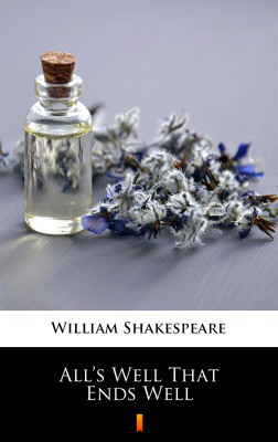 okładka All's Well That Ends Well, Ebook   William Shakespeare