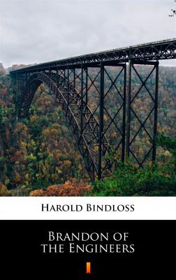 okładka Brandon of the Engineers, Ebook | Harold Bindloss