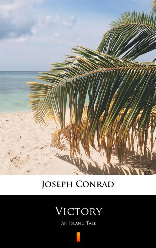 okładka Victory. An Island Taleebook   EPUB, MOBI   Joseph Conrad